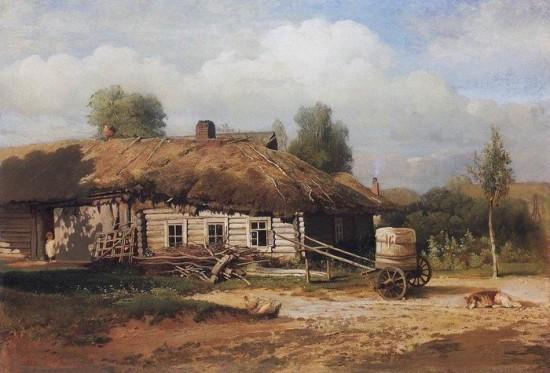 Элитная загородная недвижимость и другие классы поселков